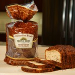 Gluten Free Super Seeded Multi-Grain Sliced Bread